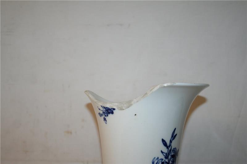 meissen meissner porzellan vase 40 cm blumenvase bodenvase ebay. Black Bedroom Furniture Sets. Home Design Ideas